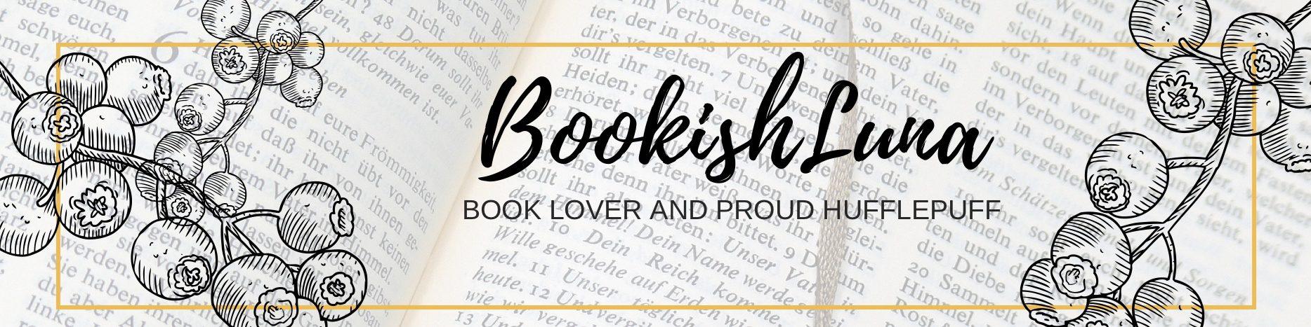 Bookish Luna