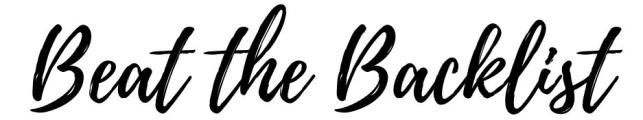 Beat the Backlist 2