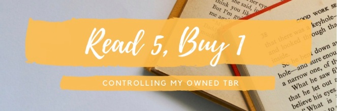 Read 5 Buy 1